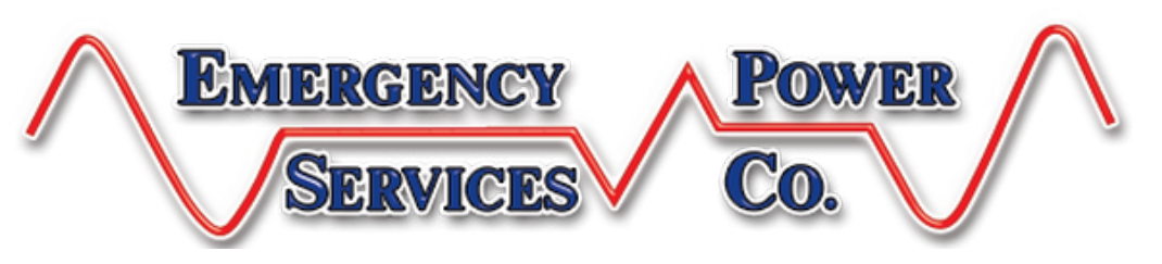 Emergency Power Services Logo