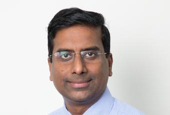 Ram Kasiviswanathan